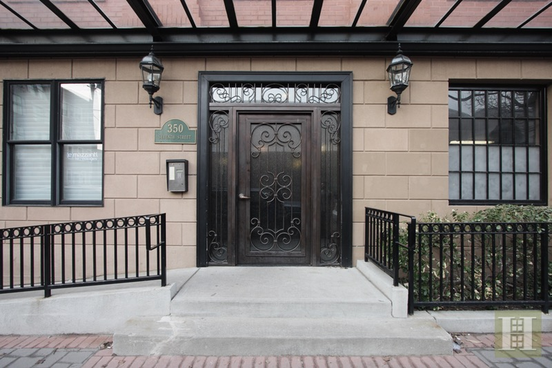 350 7th Street, NJ 3e, Hoboken, New Jersey, 07030, Price Not Disclosed, Rented Property, Halstead Real Estate, Photo 1