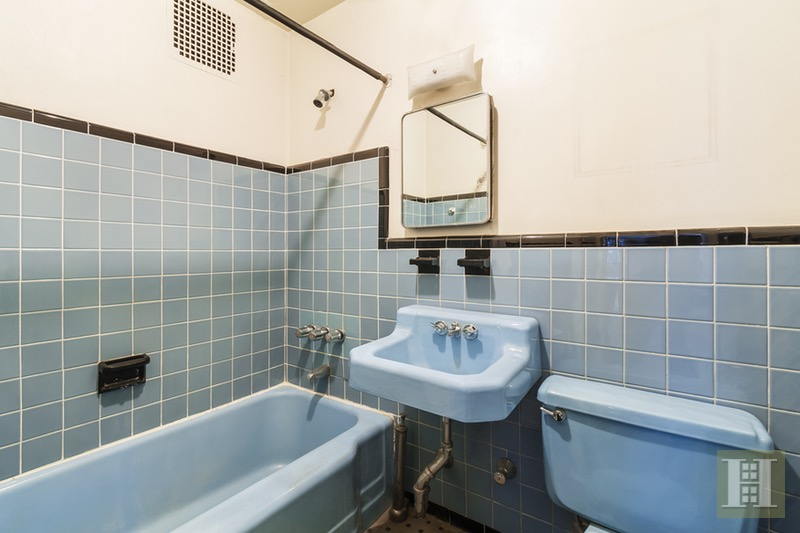 Bathroom Fixtures Upper East Side Nyc 223 east 78th street 4c, upper east side, nyc, 10075, $315,000