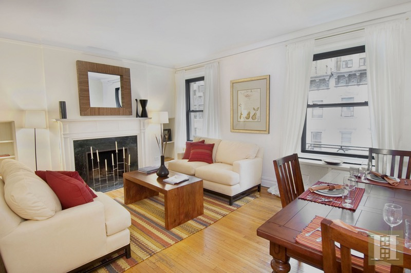 135 West 58th Street 5a, Midtown West, NYC, 10019, Price Not Disclosed, Rented Property, Halstead Real Estate, Photo 1
