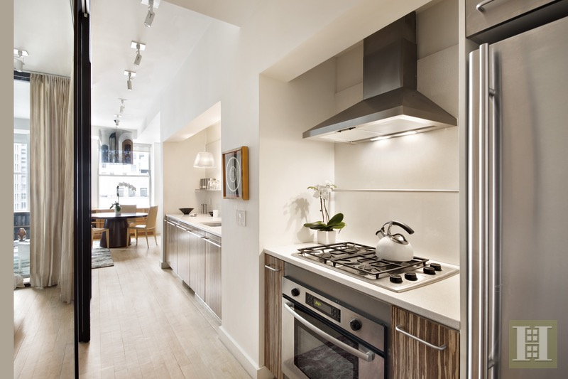 15 Broad Street 1408, Lower Manhattan, NYC, 10005, $939,000, Sold Property, Halstead Real Estate, Photo 3