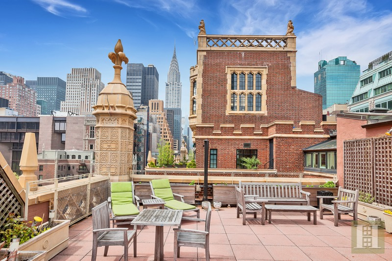 333 East 43rd Street 716, Midtown East, NYC, 10017, $499,000, Sold Property, Halstead Real Estate, Photo 7