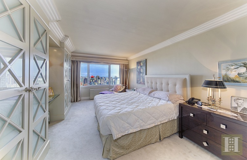 303 East 57th Street 45e, Midtown East, NYC, 10022, $1,440,000, Sold Property, Halstead Real Estate, Photo 4