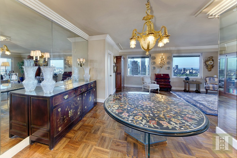 303 East 57th Street 45e, Midtown East, NYC, 10022, $1,440,000, Sold Property, Halstead Real Estate, Photo 5
