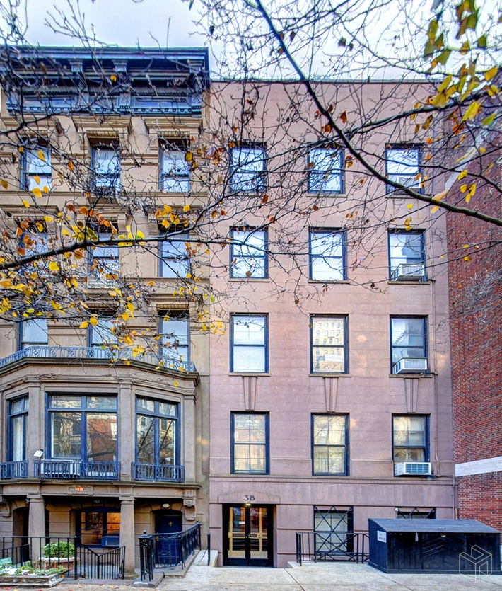 38 East 75th Street, Upper East Side, NYC, 10021, $13,900,000, Property For Sale, Halstead Real Estate, Photo 10