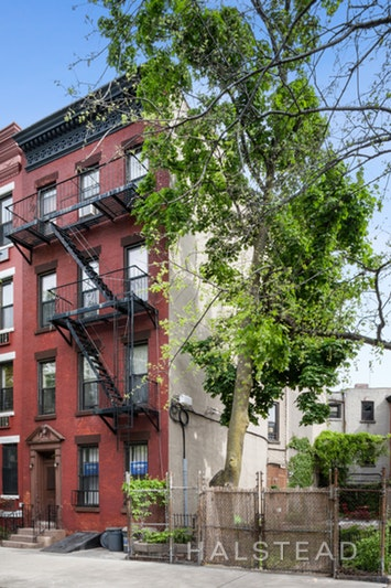 309 -311 Prospect Place, Prospect Heights, Brooklyn, NY, 11238, $5,100,000, Sold Property, Halstead Real Estate