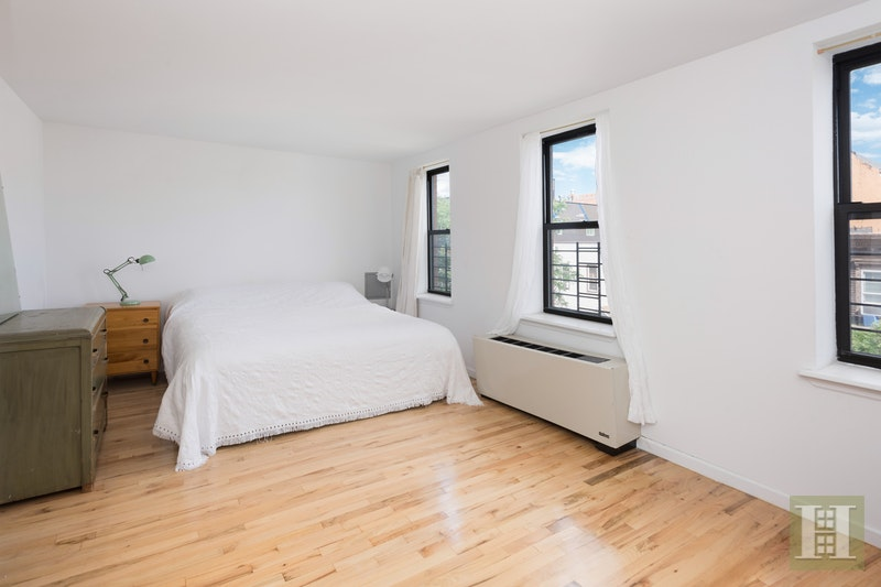 125 Stanhope St 2, Bushwick, Brooklyn, NY, 11221, Price Not Disclosed, Rented Property, Halstead Real Estate, Photo 3