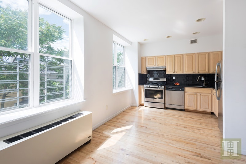 125 Stanhope St 2, Bushwick, Brooklyn, NY, 11221, Price Not Disclosed, Rented Property, Halstead Real Estate, Photo 4