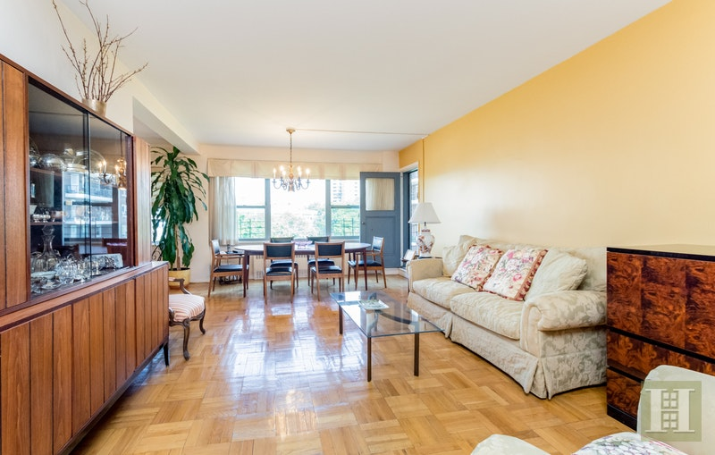 3515 Henry Hudson Parkway 6c, Riverdale, New York, 10463, $635,000, Sold Property, Halstead Real Estate, Photo 1