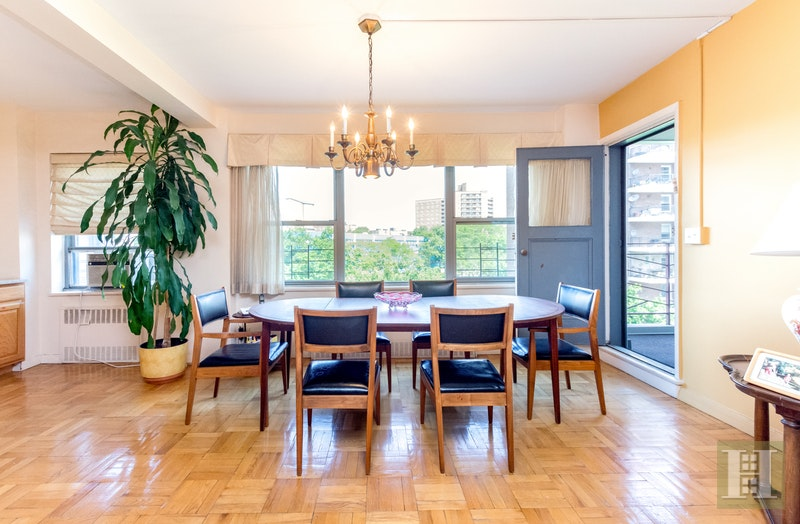 3515 Henry Hudson Parkway 6c, Riverdale, New York, 10463, $635,000, Sold Property, Halstead Real Estate, Photo 3