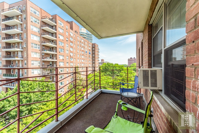 3515 Henry Hudson Parkway 6c, Riverdale, New York, 10463, $635,000, Sold Property, Halstead Real Estate, Photo 8