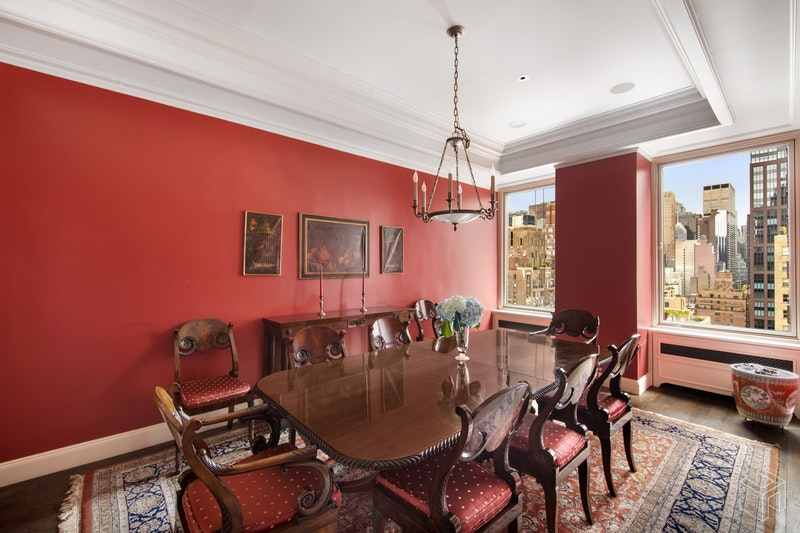 435 East 52nd Street 14C, Midtown East, NYC, $3,075,000, Web #: 16881167