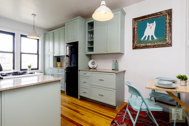 504 Grand Street H55, Lower East Side, NYC, 10002, $895,000, Sold Property, Halstead Real Estate, Photo 1