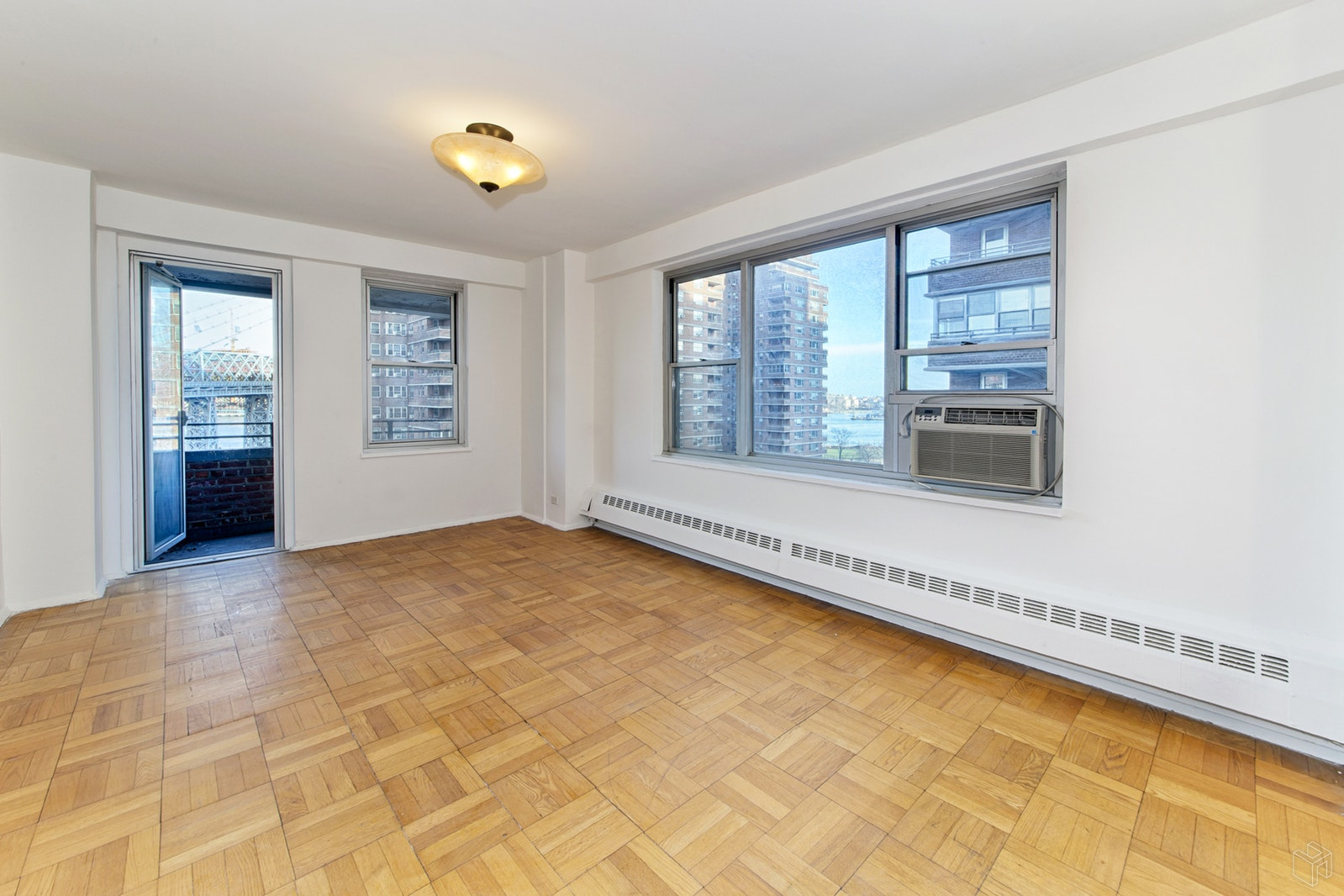 570 Grand Street, Lower East Side, NYC, $590,000, Web #: 169139