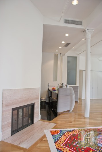 Dramatic Corner Mercer Street Loft, Soho, NYC, 10013, Price Not Disclosed, Rented Property, Halstead Real Estate, Photo 4
