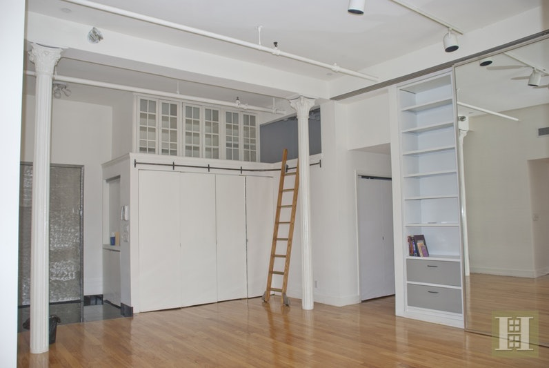 Dramatic Corner Mercer Street Loft, Soho, NYC, 10013, Price Not Disclosed, Rented Property, Halstead Real Estate, Photo 5