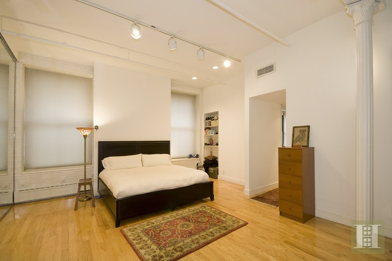 Dramatic Corner Mercer Street Loft, Soho, NYC, 10013, Price Not Disclosed, Rented Property, Halstead Real Estate, Photo 7