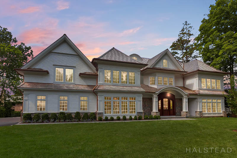 5 Sylvan Lane, Old Greenwich, Connecticut, 06870, $5,195,000, Property For Sale, ID# 170037333, Halstead