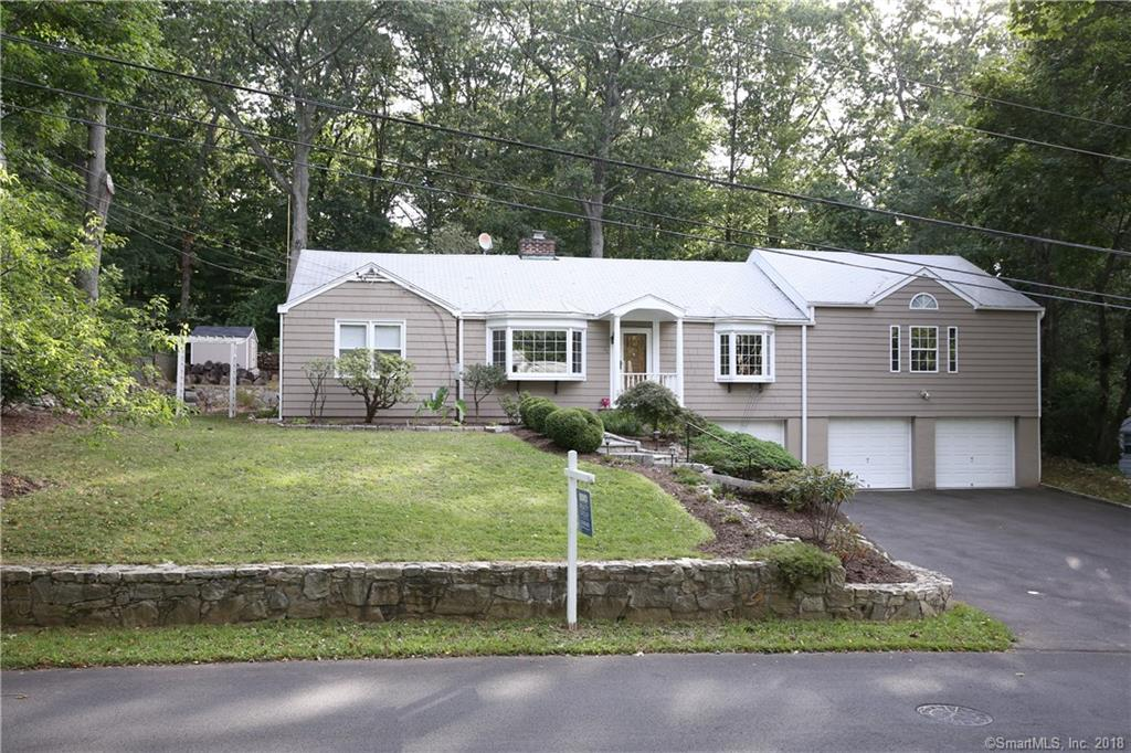 22 Overbrook Road, Norwalk, Connecticut, 06851, $585,000, For Sale ...
