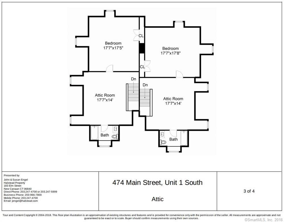 474 main street new canaan connecticut 06840 1099000 property for sale