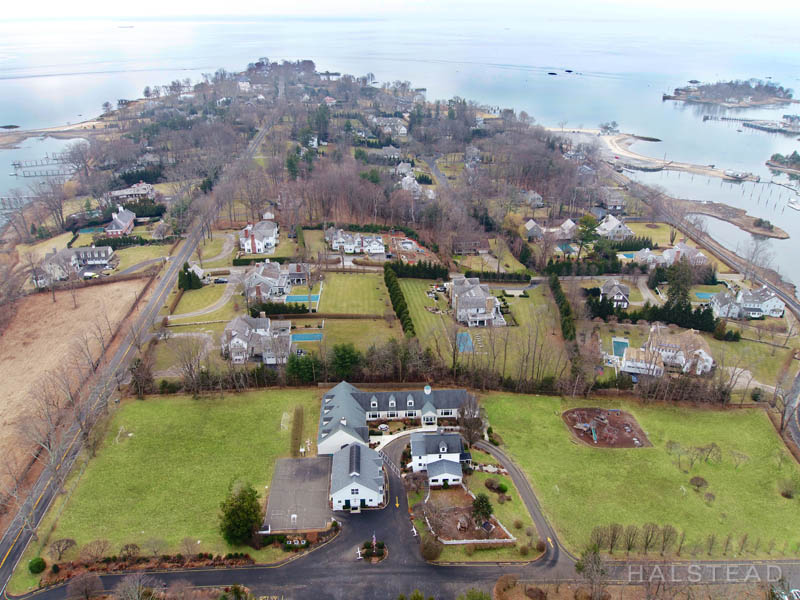90 Pear Tree Point Road, Darien, Connecticut, 06820, $10,000,000, Property For Sale, ID# 170053050, Halstead
