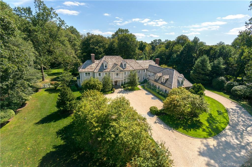 9 Father Peters Lane, New Canaan, Connecticut, 06840, $4,895,000, Property For Sale, ID# 170055873, Halstead