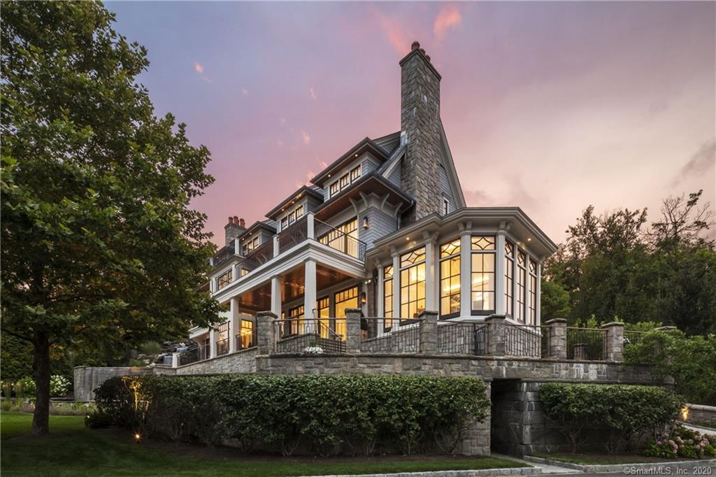 45 Meadow Wood Drive, Greenwich, Connecticut, 06830, $11,900,000, Property For Sale, Halstead Real Estate, Photo 2