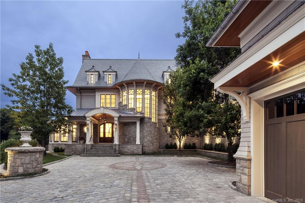 45 Meadow Wood Drive, Greenwich, Connecticut, 06830, $11,900,000, Property For Sale, Halstead Real Estate, Photo 4