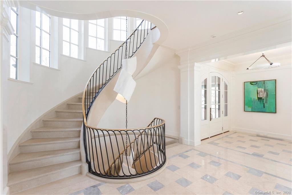 45 Meadow Wood Drive, Greenwich, Connecticut, 06830, $11,900,000, Property For Sale, Halstead Real Estate, Photo 8