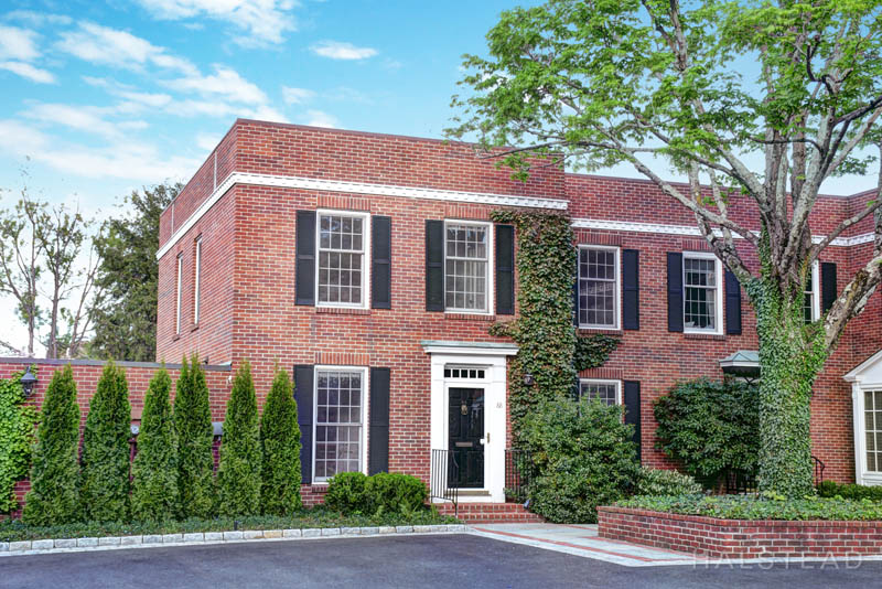 88 South Avenue, New Canaan, Connecticut, 06840, $839,000, Property For Sale, ID# 170066423, Halstead