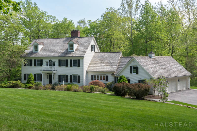 123 Lone Tree Farm Road, New Canaan, Connecticut, 06840, $1,750,000, Property For Sale, ID# 170073362, Halstead