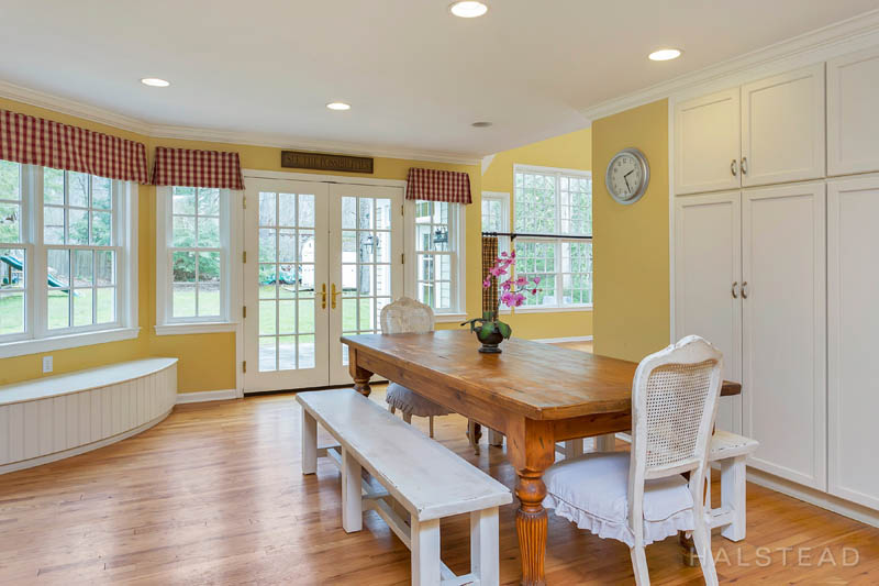 53 Country Club Road, Darien, Connecticut, 06820, $1,195,000, Property For Sale, Halstead Real Estate, Photo 10