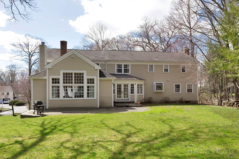 53 Country Club Road, Darien, Connecticut, 06820, $1,195,000, Property For Sale, Halstead Real Estate, Photo 33