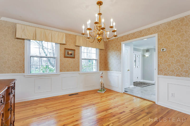 53 Country Club Road, Darien, Connecticut, 06820, $1,195,000, Property For Sale, Halstead Real Estate, Photo 6