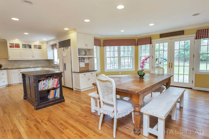53 Country Club Road, Darien, Connecticut, 06820, $1,195,000, Property For Sale, Halstead Real Estate, Photo 9