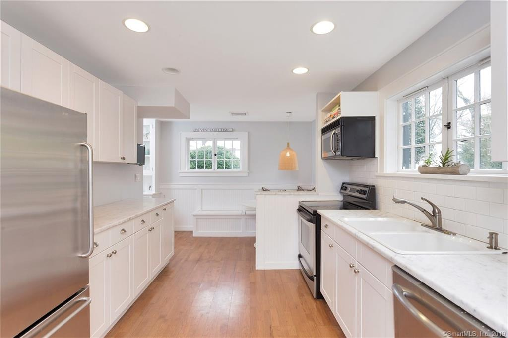 8 Bayberry Lane, Darien, Connecticut, 06820, $999,000, Property For Sale, ID# 170074656, Halstead