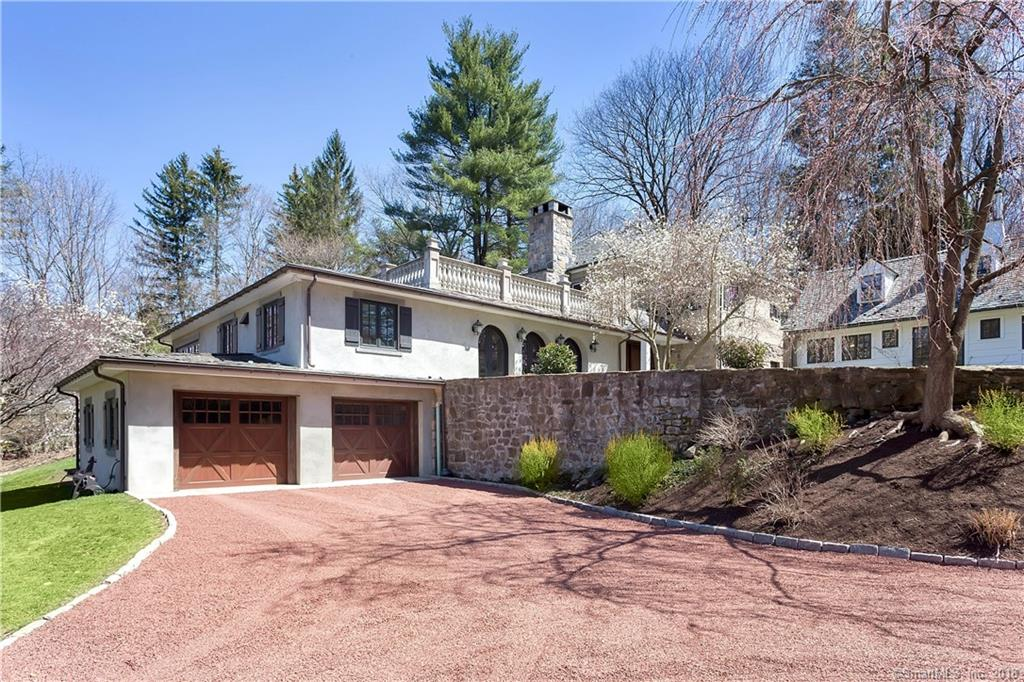 129 Dingletown Road, Greenwich, Connecticut, 06830, $2,950,000, Property For Sale, ID# 170075238, Halstead