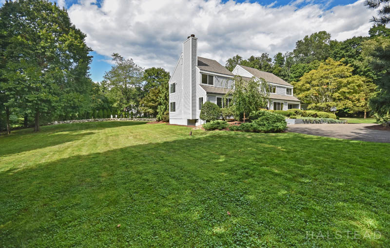 462 Hoyt Farm Road, New Canaan, Connecticut, 06840, $1,225,000, Property For Sale, ID# 170077940, Halstead