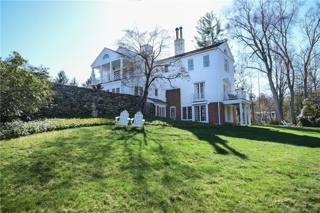 718 Silvermine Road, New Canaan, Connecticut, 06840, $2,375,000, Property For Sale, ID# 170078562, Halstead