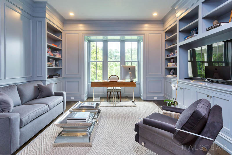 11 Partridge Hollow Road, Greenwich, Connecticut, 06831, $5,150,000, Property For Sale, Halstead Real Estate, Photo 15
