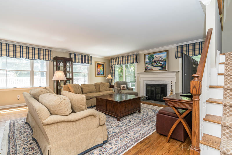 42 Heritage Hill Road, New Canaan, Connecticut, 06840, $795,000, Property For Sale, ID# 170080978, Halstead