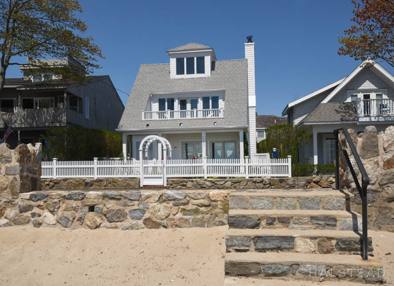 25 South Beach Drive, Rowayton, Connecticut, 06853, $2,050,000, Property For Sale, ID# 170081987, Halstead