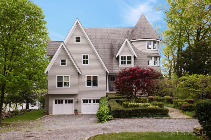 17 Bluff Avenue, Rowayton, Connecticut, 06853, $1,950,000, Property For Sale, Halstead Real Estate, Photo 1