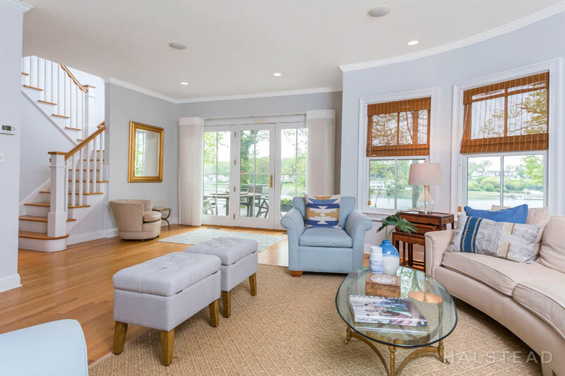 17 Bluff Avenue, Rowayton, Connecticut, 06853, $1,950,000, Property For Sale, Halstead Real Estate, Photo 3