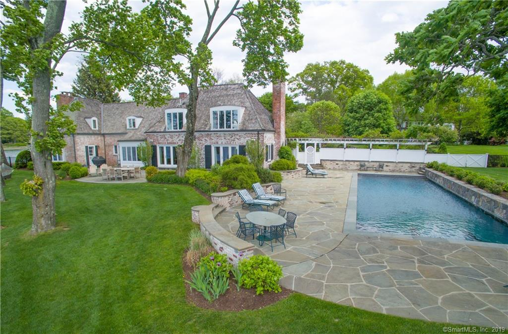 14 Marlow Court, Riverside, Connecticut, 06878, $8,975,000, Property For Sale, Halstead Real Estate, Photo 11