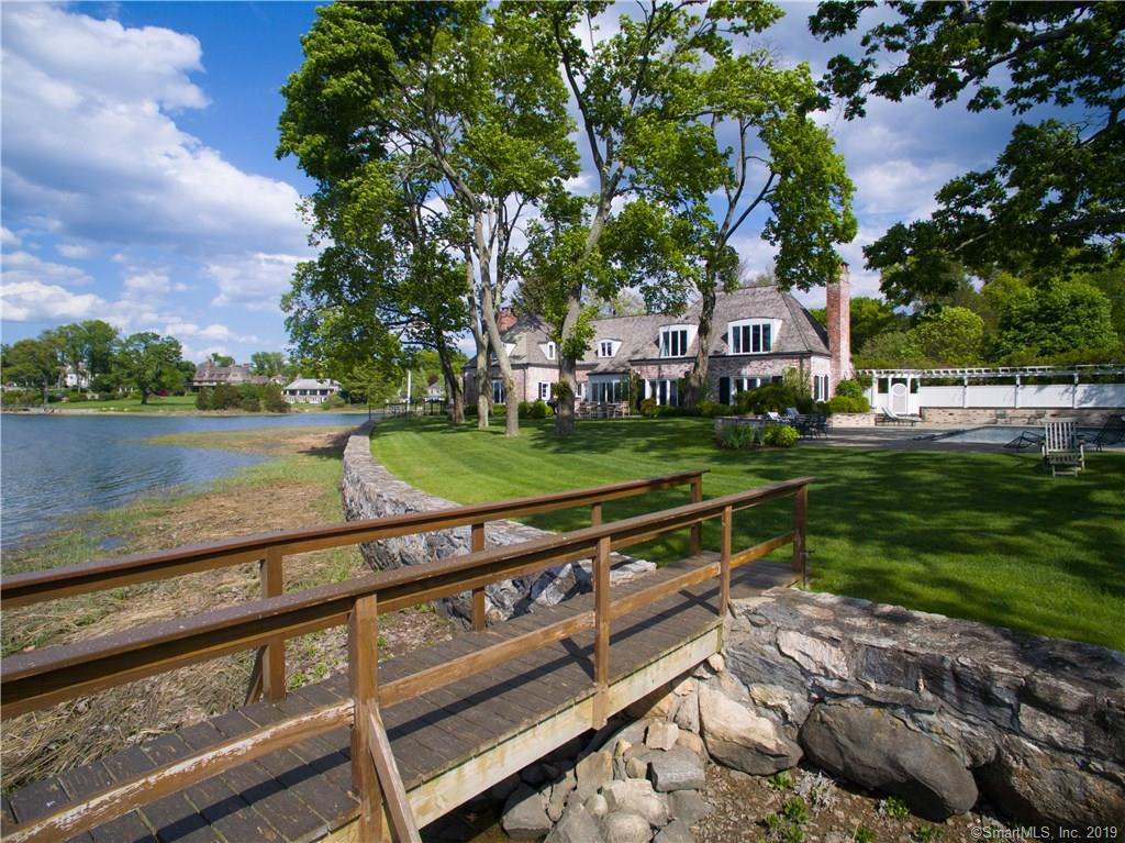 14 Marlow Court, Riverside, Connecticut, 06878, $8,975,000, Property For Sale, Halstead Real Estate, Photo 7