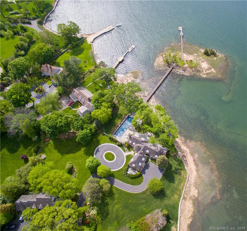 14 Marlow Court, Riverside, Connecticut, 06878, $8,975,000, Property For Sale, Halstead Real Estate, Photo 3