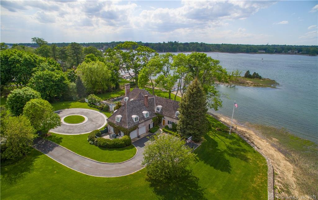 14 Marlow Court, Riverside, Connecticut, 06878, $8,975,000, Property For Sale, Halstead Real Estate, Photo 4