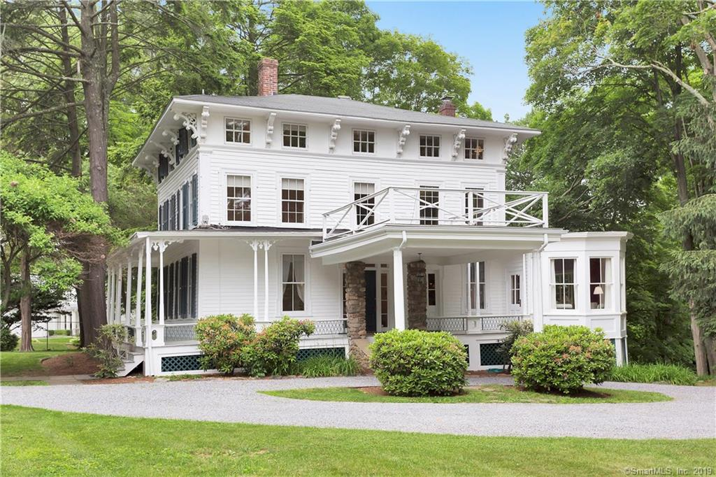 528 Main Street, New Canaan, Connecticut, 06840, $1,299,000, Property For Sale, Halstead Real Estate, Photo 3