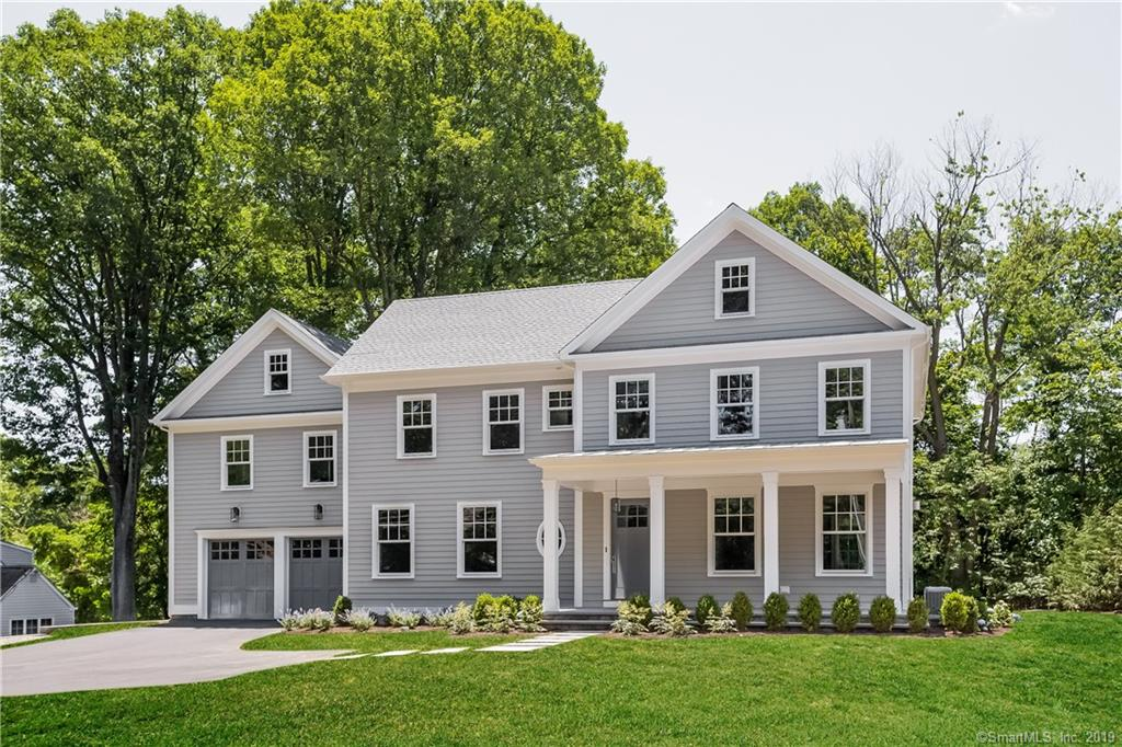 102 Hendrie Avenue, Riverside, Connecticut, 06878, $2,795,000, Property For Sale, Halstead Real Estate, Photo 1