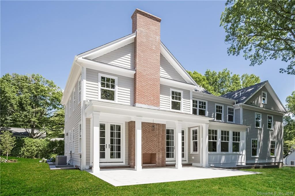102 Hendrie Avenue, Riverside, Connecticut, 06878, $2,795,000, Property For Sale, Halstead Real Estate, Photo 2